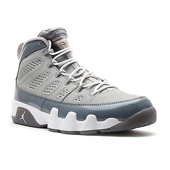 Air Jordan 9 Retro 'Cool Grey 2012 Release' - 302370-015 - Shoes