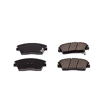 Power Stop 16-1847 Front Z16 Evolution Clean Ride Ceramic Brake Pad