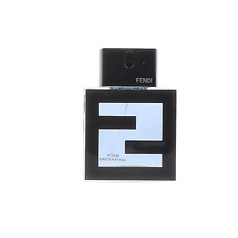 Fendi 'Fan di Fendi' Pour Homme Acqua Eau De Toilette 1.7oz/50ml  Unboxed