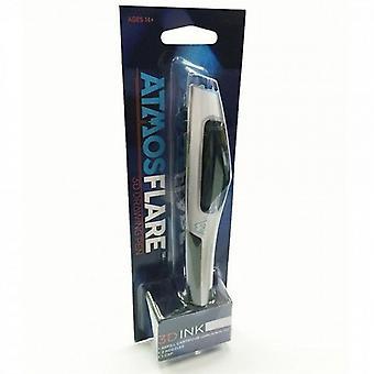 Atmosflare Navulling voor 3D Pen Blauw 22ml