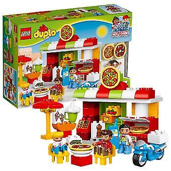 LEGO Duplo 10834 pizzaria