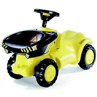 Rolly Toys 132140 RollyMinitrac Dumper Walking Traktor