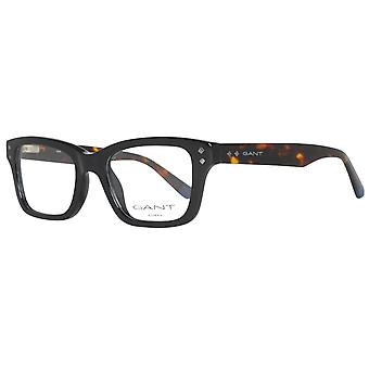 Gant glasses black