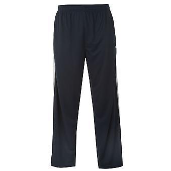 Russel Mens Jogging Pants Jersey Bottoms Trousers Print Drawstring Elasticated
