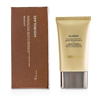 Hourglass Illusion Hyaluronic Skin Tint Spf 15 - # Sand - 30ml/1oz