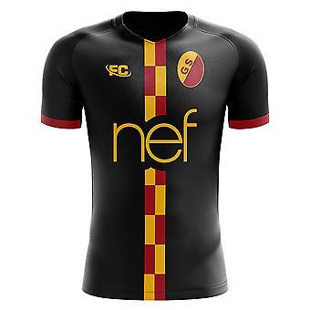 2018-2019 Galatasaray Fans Culture Away Concept Shirt