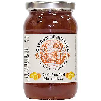 Garden Preserves Dark Yoxford Orange Marmalade