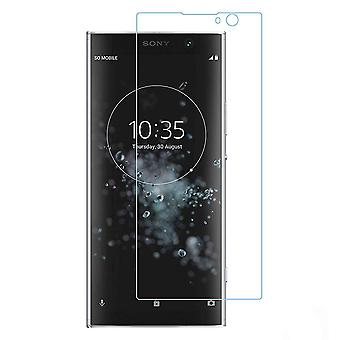 Sony Xperia XA2 Plus Tempered Glass Screen Protector Retail