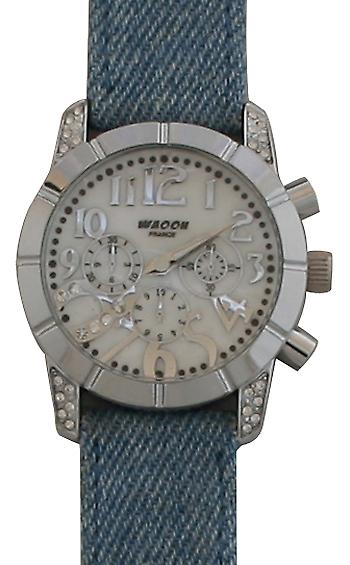 Waooh - Waooh 03873A Jean Bracelet