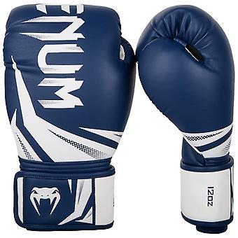 VM Challenger 3.0 rękawice bokserskie granatowy/biały