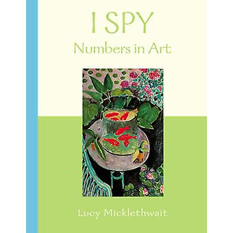 Numbers in Art by Lucy Micklethwait - 9780006642985 Book