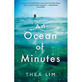 Ein Ozean Minuten durch einen Ozean von Minuten - 9781786487919 Buch