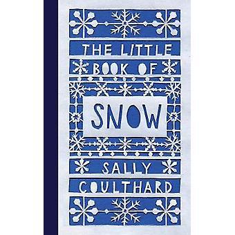 Den lilla boken snö av den lilla boken snö - 9781788545792 Bo