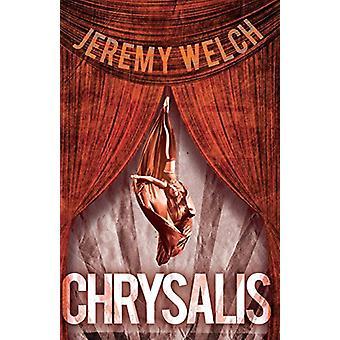 Chrysalis av Jeremy Welch - 9781788039369 bok