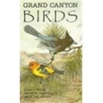 Grand Canyon fåglar - historiska anteckningar - Natural History- och ekologi