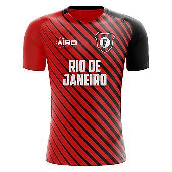 Koszulka piłkarska Home Concept 2019-2020 Flamengo
