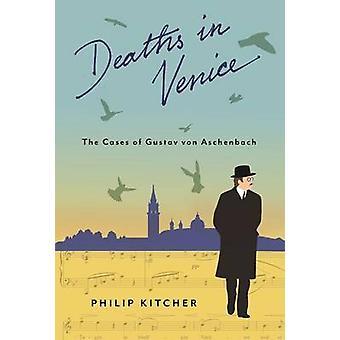 Dødsfall i Venezia - The tilfeller av Gustav von Aschenbach av Philip Kitche