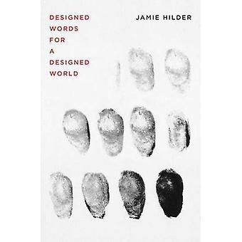 Designed Words for a Designed World - The International Concrete Poetr