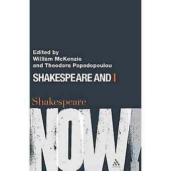 Shakespeare et moi de Theodora Papadopoulou - William McKenzie - 97814