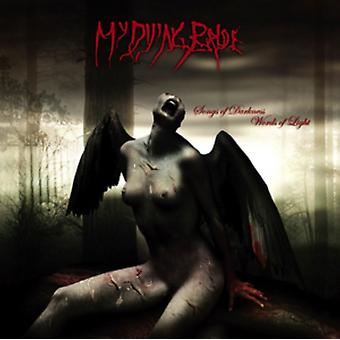 Songs Of Darkness [VINYL] by My Dying Bride