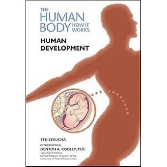 Human Development by Ted Zerucha - Denton A. Cooley - 9781604133714 B