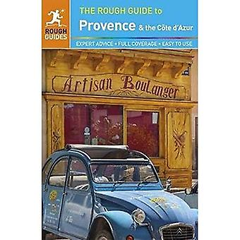 The Rough Guide to Provence & Cote d'Azur