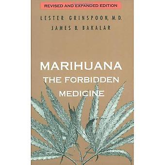 Marihuana, zakazane leku