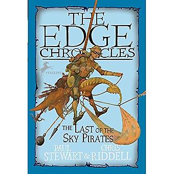 The Last of the Sky Pirates (Edge Chronicles)