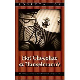 Varm chokolade på Hanselmann's (European Women forfattere)