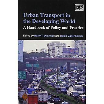 Transporte urbano en el mundo en desarrollo