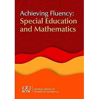 Achieving Fluency: Special Education and Mathematics