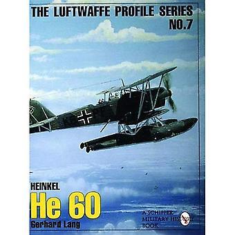 Die Luftwaffe Profilserie: Nummer 7