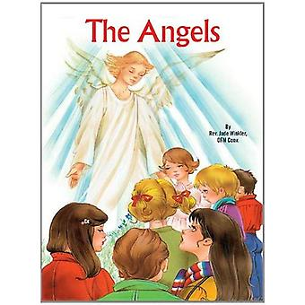 The Angels (St. Joseph Picture Books)