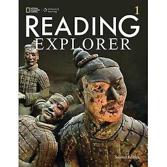 Reading Explorer 1 Student Book: 1