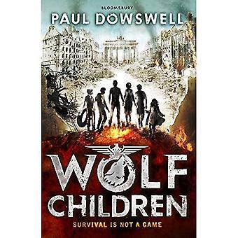 Enfants de Wolf