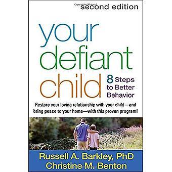 Votre enfant rebelle, deuxième édition