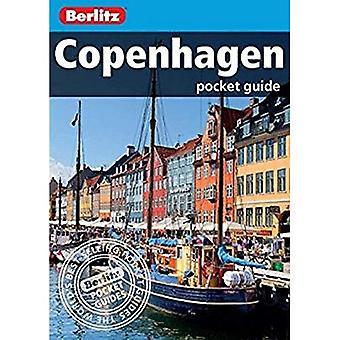 Berlitz: Copenhagen Pocket Guide - Berlitz Pocket Guides