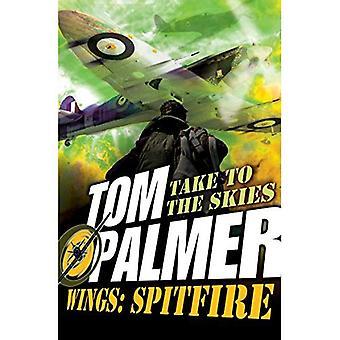Vingar: Spitfire