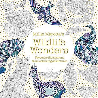 Wildlife vidundere af Millie Marotta