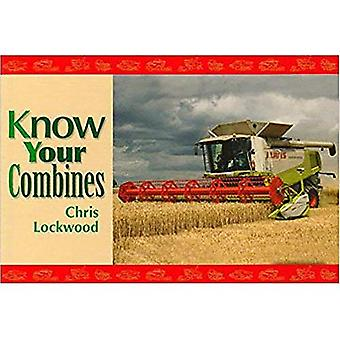Know Your Combines (Know Your...)