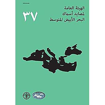 Report of the Thirty-Seventh Session of the General Fisheries Commission for the Mediterranean (GFCM) (Arabic)...