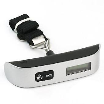 Micro Advanced Trip Digital Luggage Scale 50kg Capacity