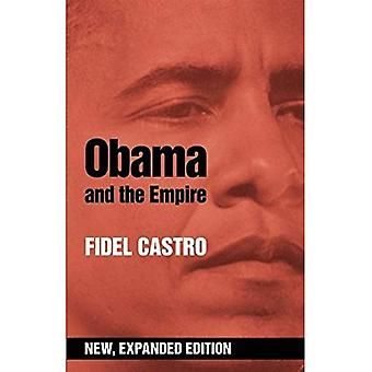 Obama and the Empire (expanded ed.)