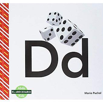 DD (Spanish Language) (El Abecedario (the Alphabet))