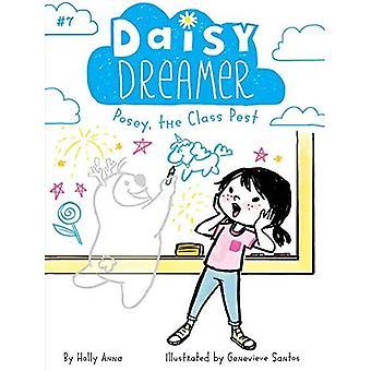 Posey, the Class Pest (Daisy Dreamer)