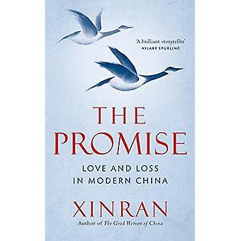 Das Versprechen: Liebe und Verlust im modernen China