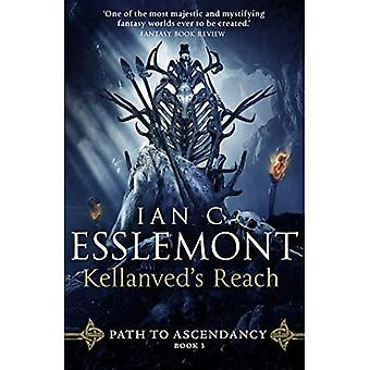Kellanved's Reach: Path to Ascendancy Book 3 (Path to� Ascendancy)