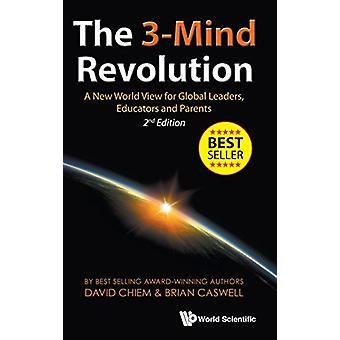 3 心の革命 - - A 新しい世界観とグローバル リーダーの
