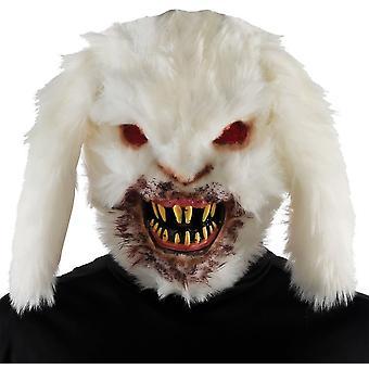 Bunny furchterregende Maske