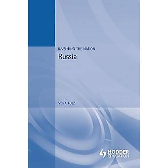Russia by Tolz & Vera